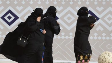 Photo of هروب جماعي للسعوديات من جحيم العائلة