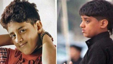 Photo of الأطفال يملؤن سجون السعودية