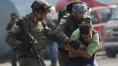 Photo of ملف متكامل عن انتهاكات الاحتلال الاسرائيلي ضد الحرية والاعلام