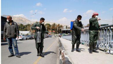 Photo of سورية: النظام يتستر على فضيحة فشلة بمعالجة كورونا والشعب يدفع الثمن